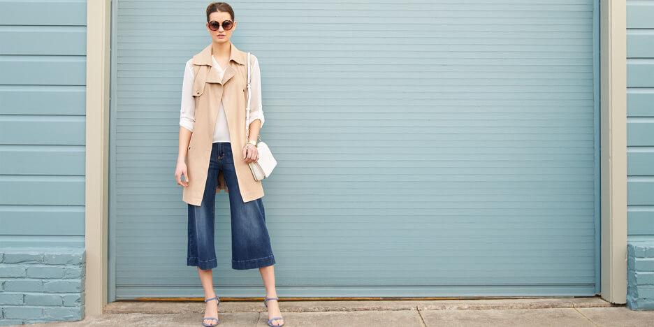 Модные джинсы 2016: с чем носить самые трендовые джинсы