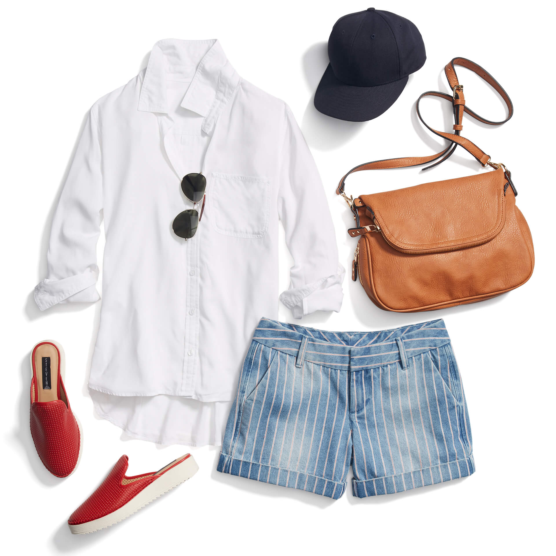 Outfits For Your Fatheru2019s Day Outing | Stitch Fix Style
