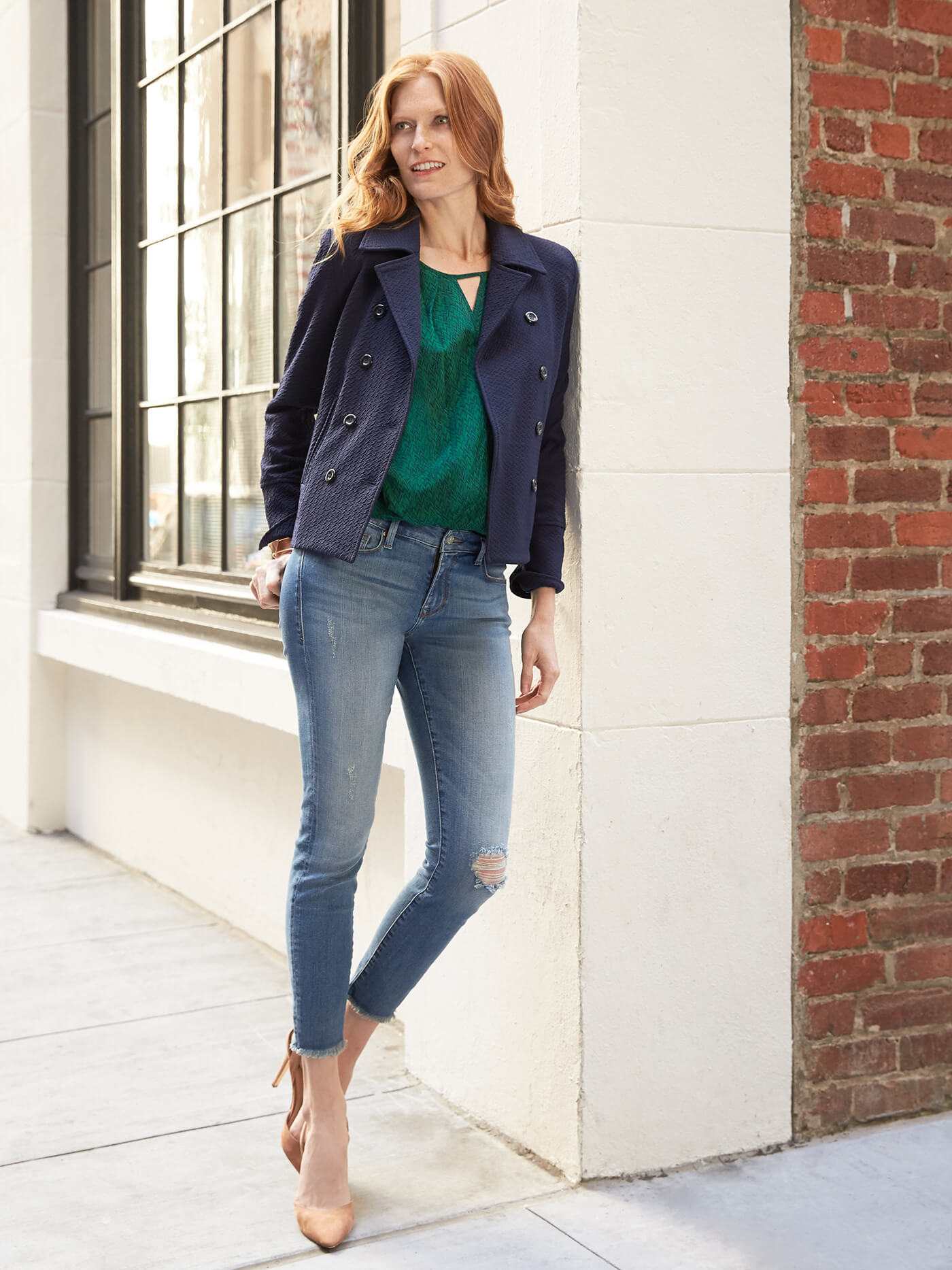 5 Ways To Style Your Skinny Jeans